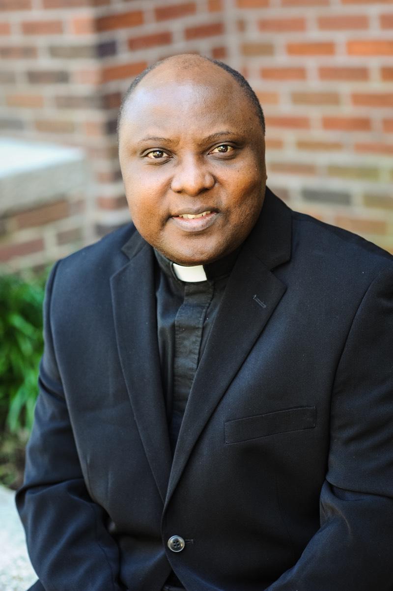 Rev. Paul Muyimbwa