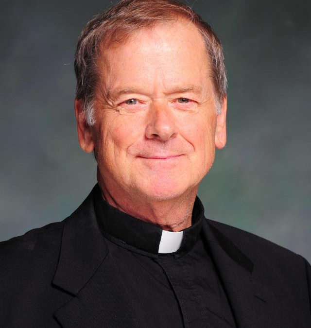 UPDATE: Remembering Father James Kauffmann