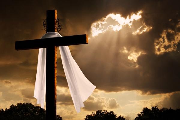 Holy Week Mass Schedule