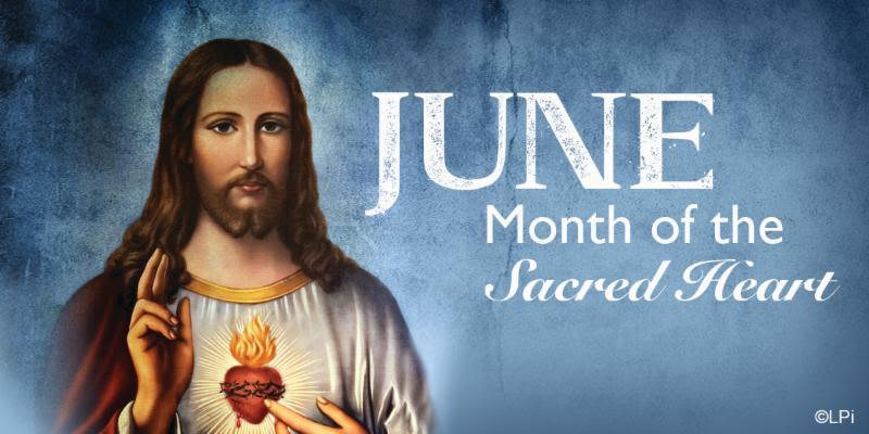 Sacred Heart Feast Day