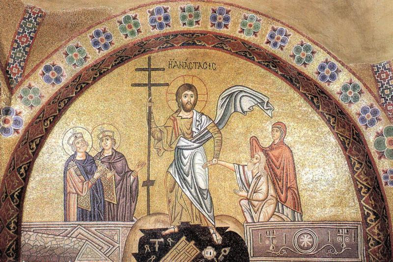 Early Christian Art and Architecture | Sacred Heart ...