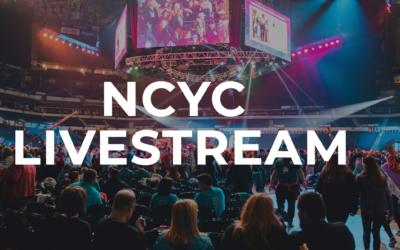 NCYC Livestream